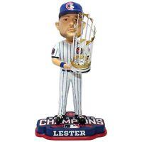 Jon Lester Chicago Cubs 2016 World Series Bobblehead MLB