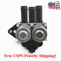 NEW Heater Control Valve With 3 Ports Fit For Jaguar S-Type 2003-2008 XR840091