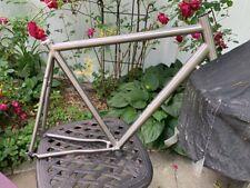 Carver Titanium Gravel Tour Road Frame 60cm