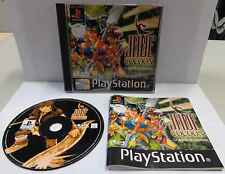 Console Gioco Game SONY Playstation PSOne PSX PS1 PAL ITALIANO - JADE COCOON -