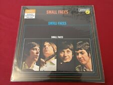 Small Faces - Small Faces Sainsbury's Limited Edition Blue Vinyl LP NEW