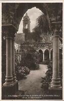 Palermo, Sicily - ITALY - St John the Hermit - Cloister & Church