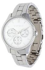 Esprit Damen Armbanduhr silber ES108942001
