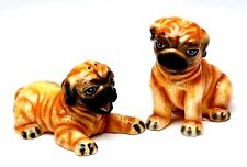 Pug  Salt & Pepper Shaker