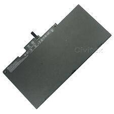 CS03XL battery for HP mt42 mt43 EliteBook 745 755 G3 840 G2 850 G3 G4 ZBook 15u