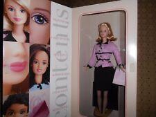 NEW Avon Representative Barbie Special Edition #22202 Mattel 1998