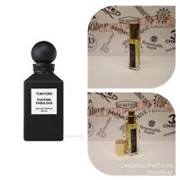 Tom Ford Fuking Fabulous - 17ml Extract based Eau de Parfum Decanted Fragrance