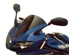 203899 Mra forme originale Saute-vent FZS 600 Fazer RJ02 02-03 / Noir
