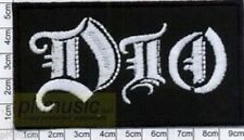 = DIO - embroidery patch ,aufnäher,naszywka #D/023