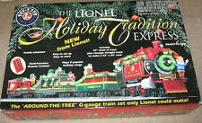 Lionel New 7-11000 Lionel Holiday Tradition Expres set