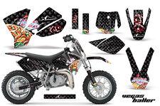 KTM SX50 Graphics Kit AMR Racing Bike Decal Sticker SX 50 Part 02-08 VEGAS B