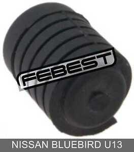 Bumper Hood For Nissan Bluebird U13 (1991-1995)