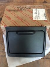 NEW GENUINE TOYOTA HILUX PANEL CENTRE CONSOLE CUP HOLDER ASSEMBLY 589030K010 C0