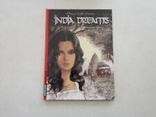 INDIA DREAMS T3 TTBE/NEUF A L'OMBRE DES BOUGAINVILLEES EDITION ORIGINALE 2004