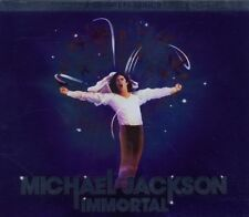 MICHAEL JACKSON - IMMORTAL 2 CD NEU