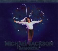 Michael Jackson-Immortal 2 CD NEUF