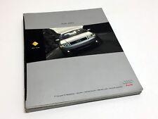 2001 Audi TT S8 A8 L A6 S4 A4 allroad Sedan Avant Full Line Brochure