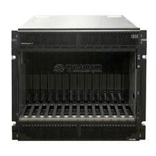 IBM Blade Enclosure BladeCenter H 8852-4TG 4x2980W
