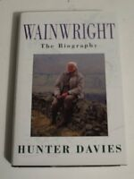 Wainwright: The Biography-Hunter Davies, 9780718139094