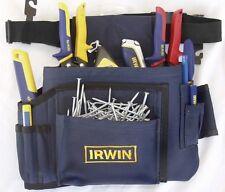 IRWIN Werkzeug- und Nageltasche Werkzeugtasche Gürteltasche 10506534