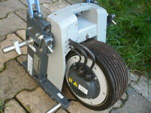 Alber Viamobil V15 Elektrische Brems- und Schiebehilfe Anbausatz