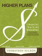 Higher Plans : Financial Tracking Workbook; a God Idea Developed for Kingdom...