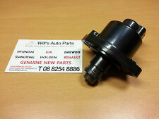 HYUNDAI TERRACAN 2002 - 2006 3.5L GENUINE BRAND NEW IDLE CONTROL VALVE