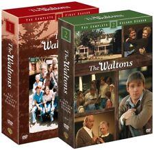 Waltons, The Waltons - The Waltons: The Complete Seasons 1 & 2 [New DVD]