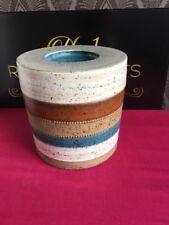 Multi Stoneware 1960-1979 Denby, Langley & Lovatt Pottery