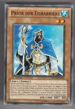 YU-GI-OH Prior der Eisbarriere Common PHSW-DE030