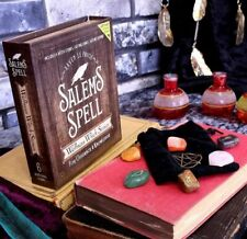 More details for pagan/wiccan salems spell kit