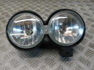MOTO MORINI CORSARO 1200 (2006>) Headlamp
