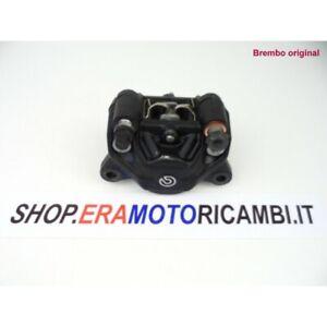 BREMBO Brake Caliper Rear Wheel DUCATI Multistrada 1100 S 2009