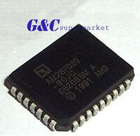 1PCS IC AM28F020-90JC AM28F020-90JI PLCC32  AMD  NEW GOOD QUALITY