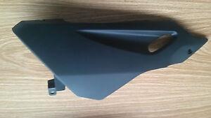 Honda CBR 125 2012-2014 Verkleidung Seitenteil unten Cowl Fairing