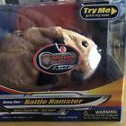 2010 Cepia Kung Zhu Battle Hamster AZER Ninja Warrior Mint New in Box