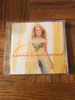 Carnival Ride By Carrie Underwood CD