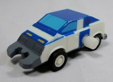 DIC 2005 INSPECTOR GADGET CAR WIND UP RACING ACTION 3'' TOY CAR RARE VHTF
