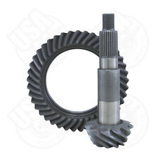 Differential Ring and Pinion-Base Front,Rear USA Standard Gear ZG D30-427