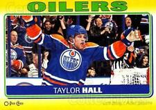 2012-13 O-Pee-Chee Stickers #44 Taylor Hall