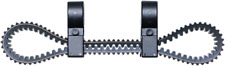 "New Moose Utility Spare UTV SXS CVT Drive Belt Holder For 1 3/4"" 1.75"" Roll Cage"