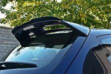 CUP Dachspoiler Heckspoiler für Mazda 3 MPS Spoiler Dach Kanten Aufsatz Heck