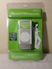iBoost Battery Pack for iPod mini (88057) Apple mp3 player