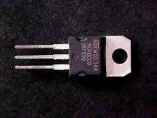 2x STP6NK60Z Transistor N-MOSFET unipolar 600V 6A 110W TO220 ST MICROELECTRONICS