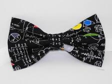 Geometry Bow tie / Science, Math, Algebra & Geometric Shapes / Pre-tied Bow tie