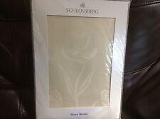 $1080 Schlossberg Switzerland 600Tc Nwt Queen 3pc Duvet Set MicroModal(Tencel)