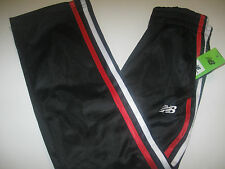 *NWT* New Balance Athletic Pants in Black/Red/White - Size 5/6.  Retail - $34