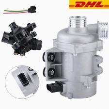 Orginal Wasserpumpe elektrisch Thermostat BMW 3er E81 E60 E90 TM 1497 Of