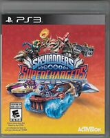 Skylanders Superchargers (Game Only) - Playstation 3