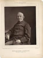 Édouard Lefebvre de Laboulaye Photoglyptie. Planche provenant de la galerie cont